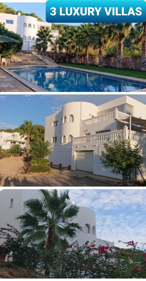 Casa 1100 m²