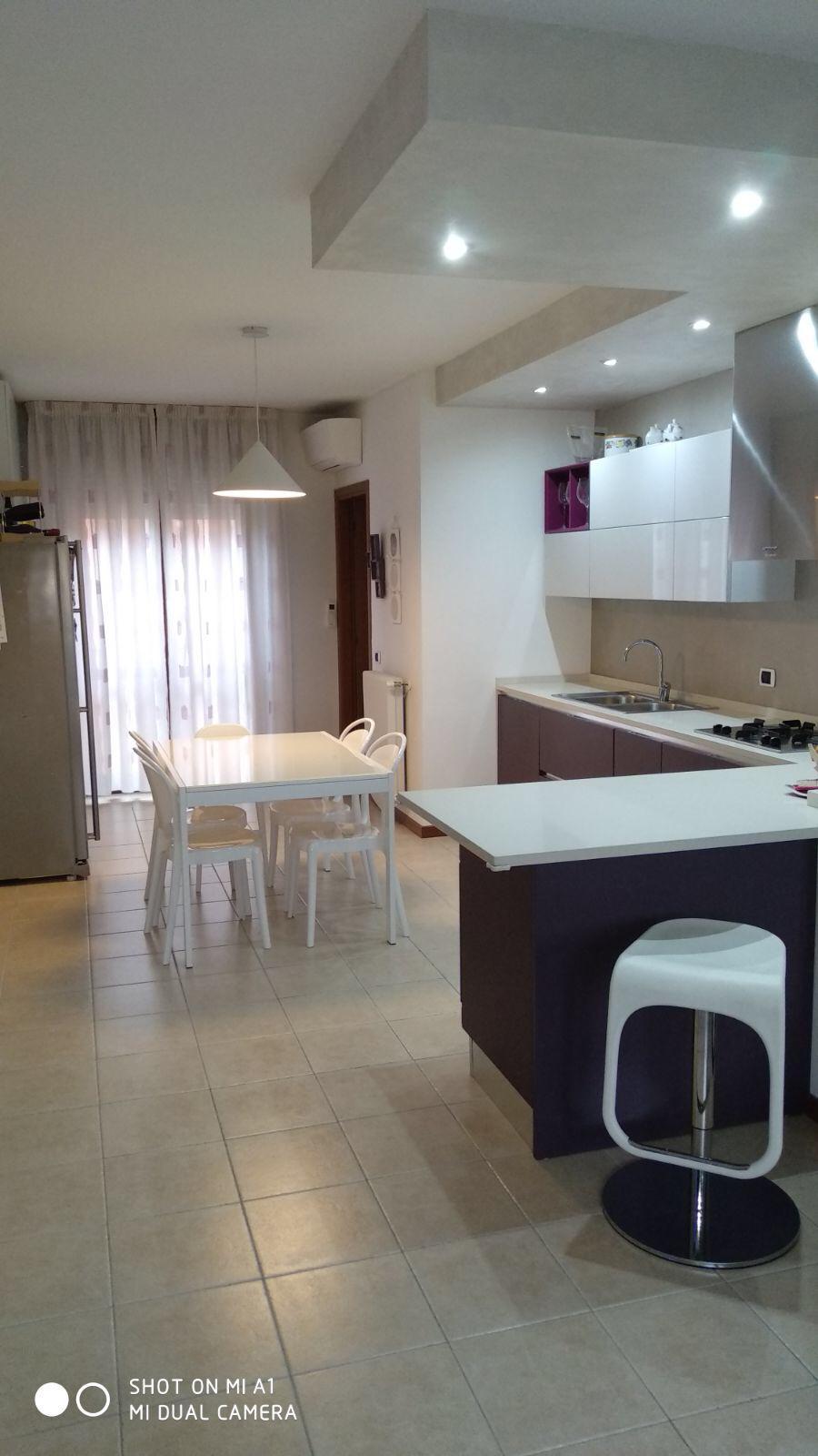 Appartamento 130 m²