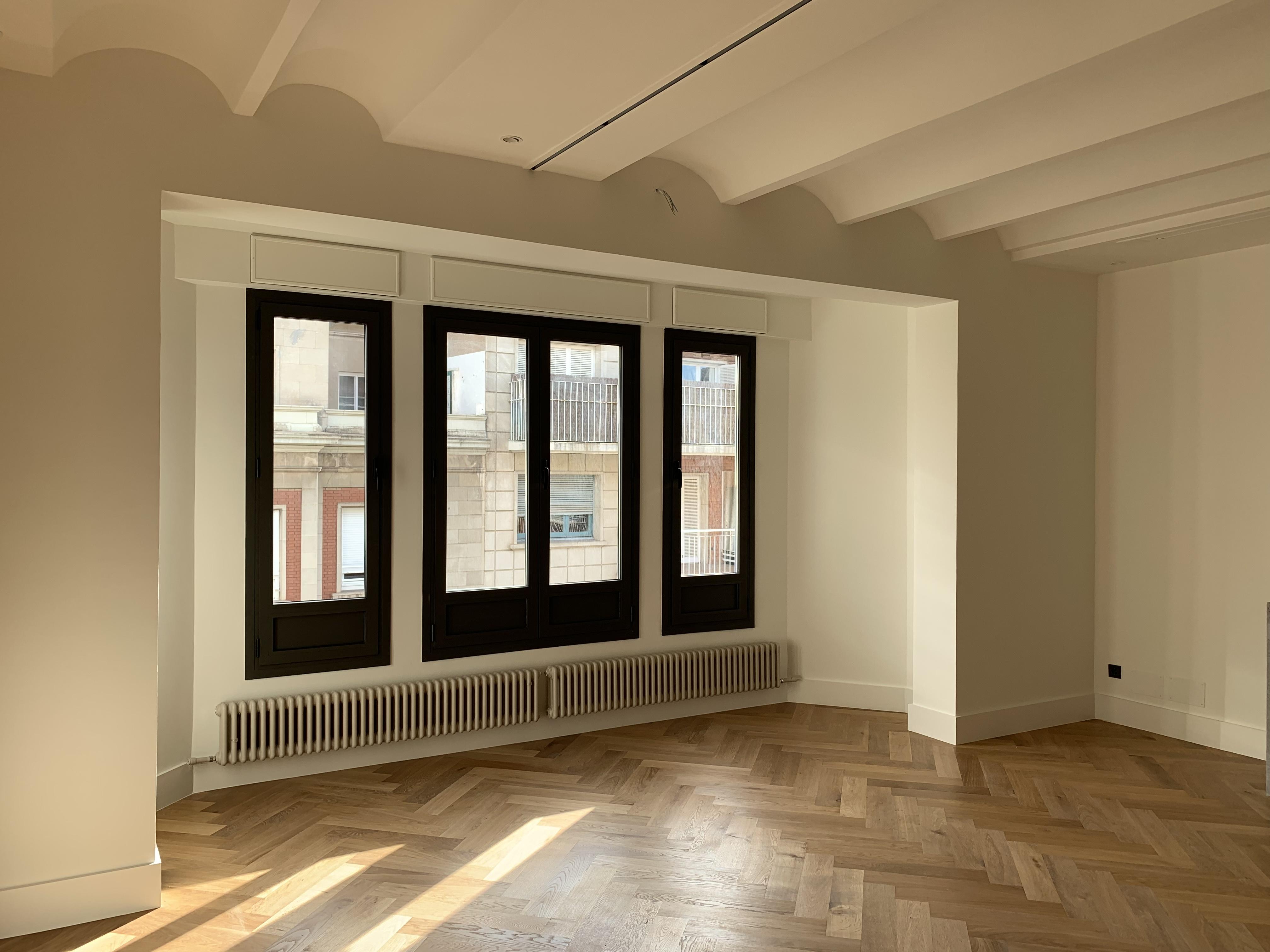 Apartment 138 sq m