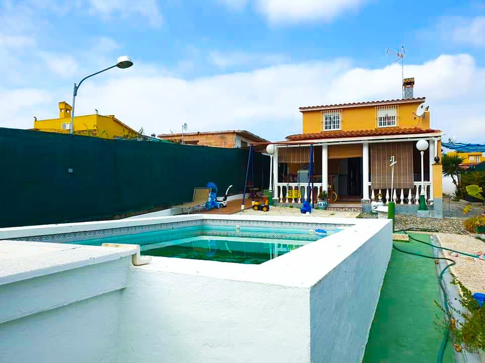 Maison 140 m²