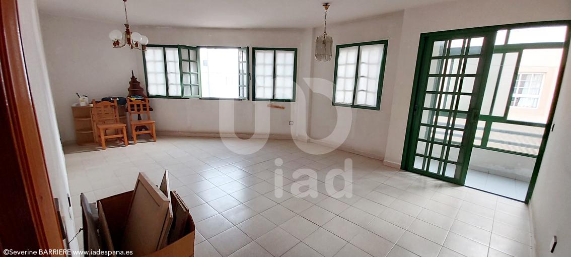 Apartamento 86 m²