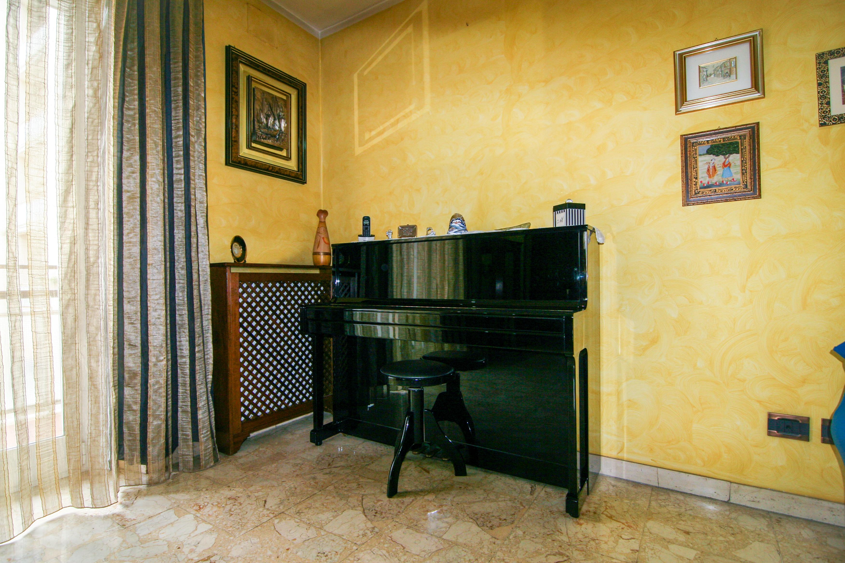 Apartment 160 sq m