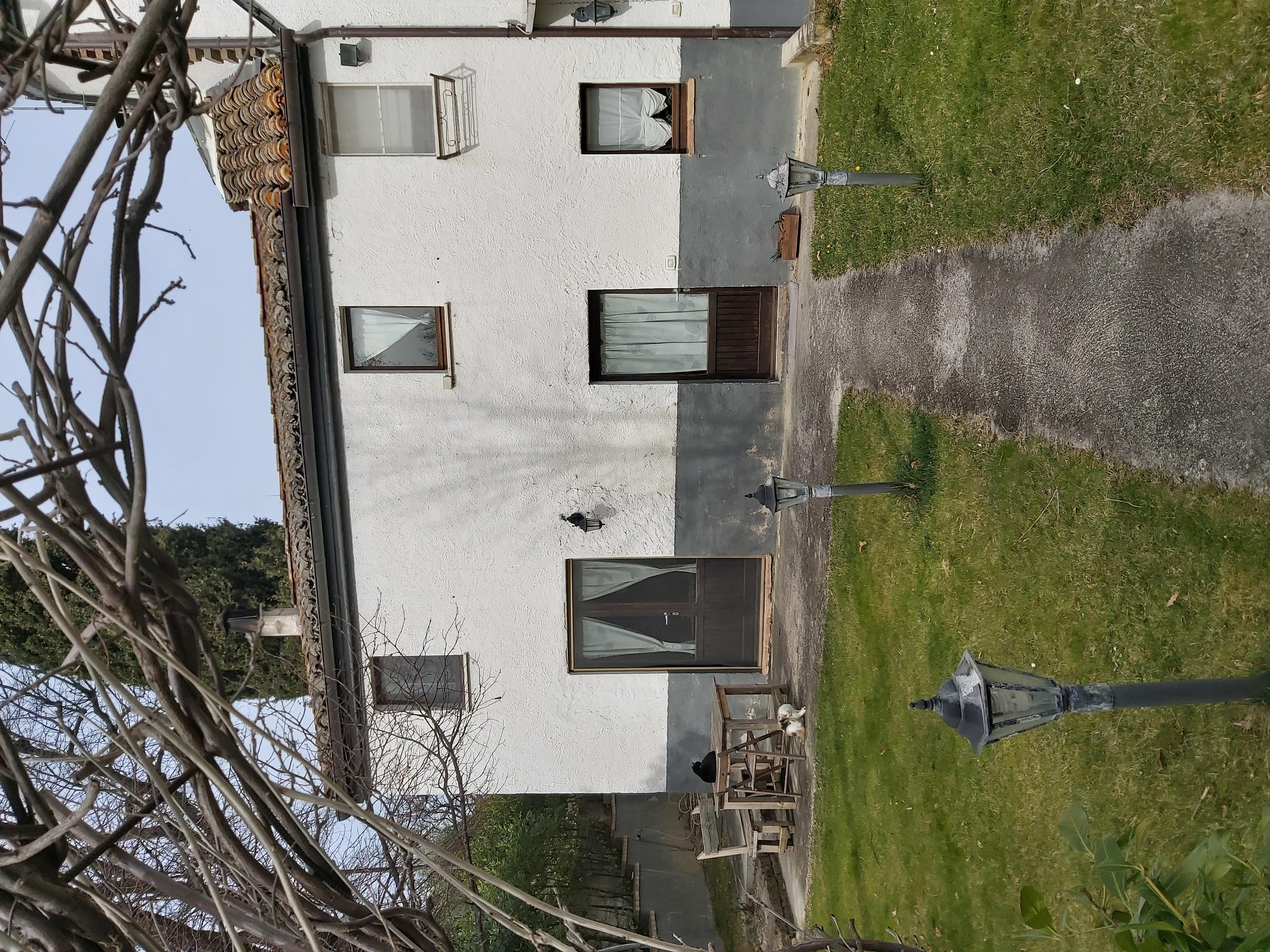 House villa 92 sq m