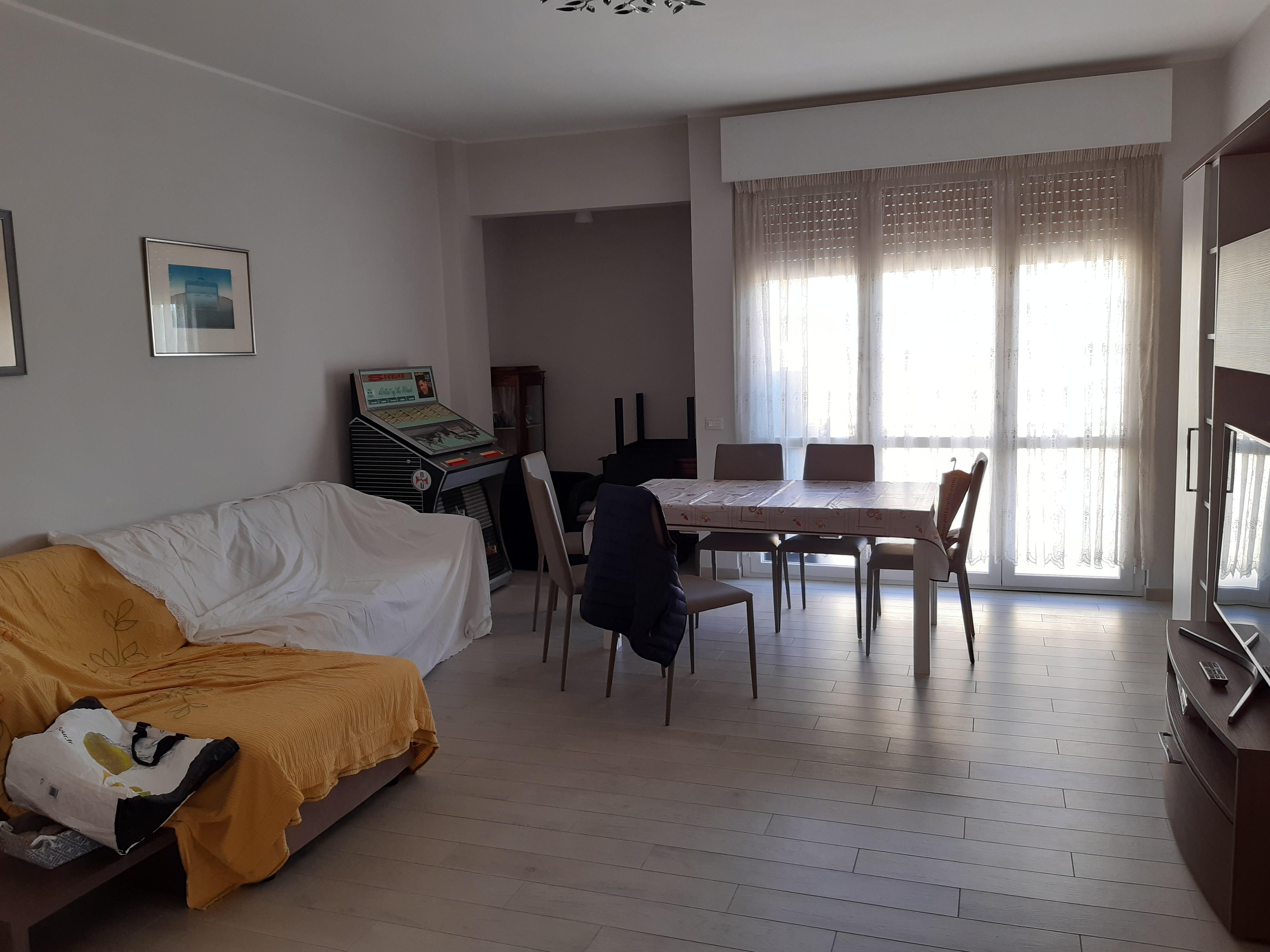 Apartment 108 sq m