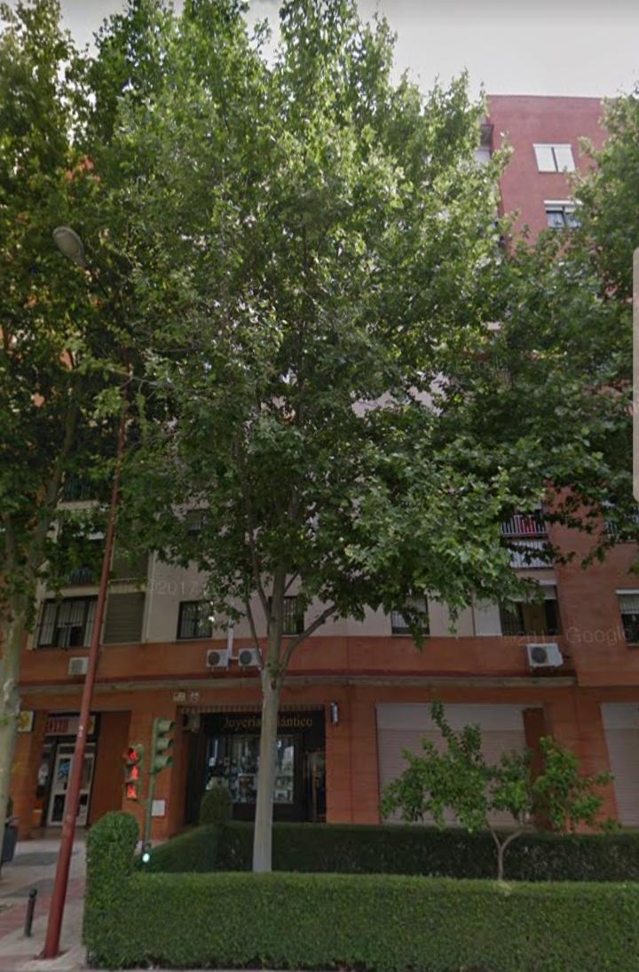 Apartment 82 sq m