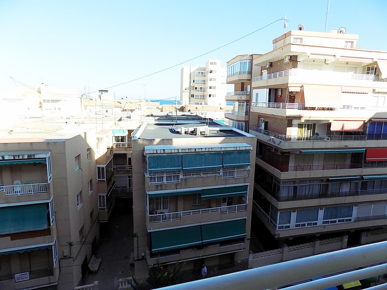 Apartment 80 sq m
