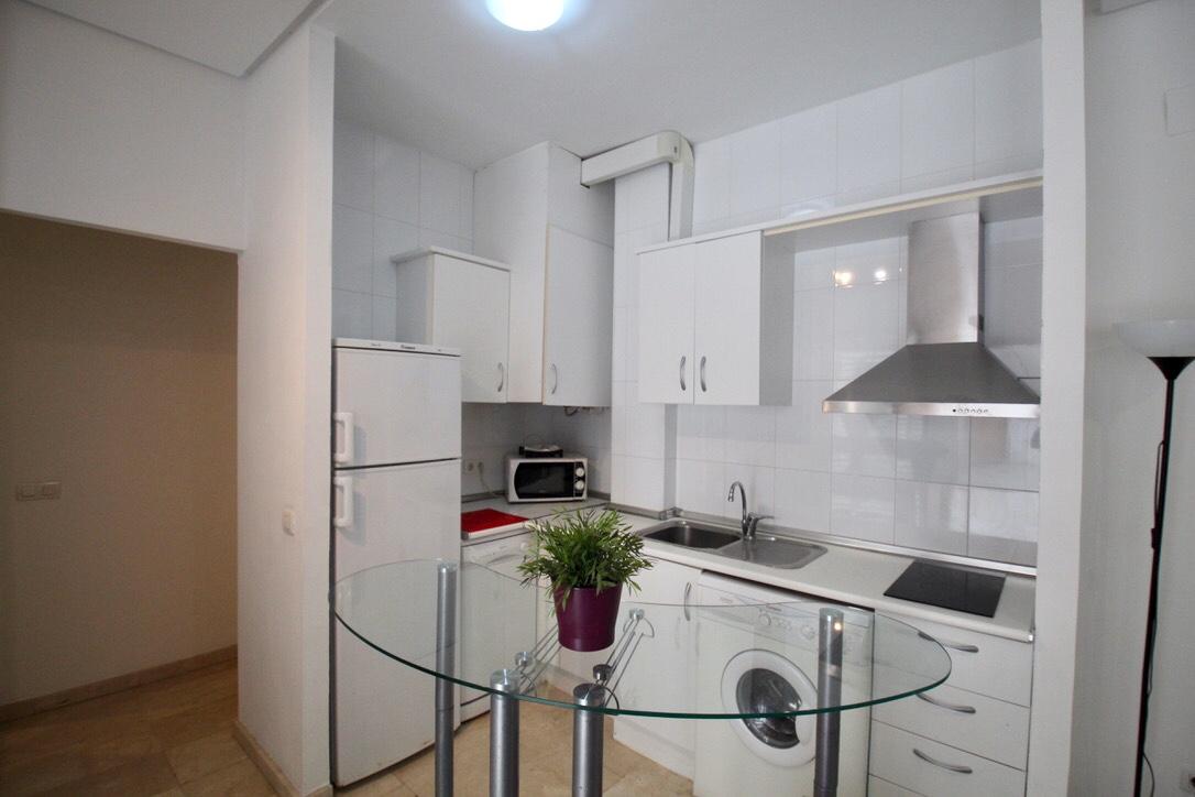 Apartamento 43 m²