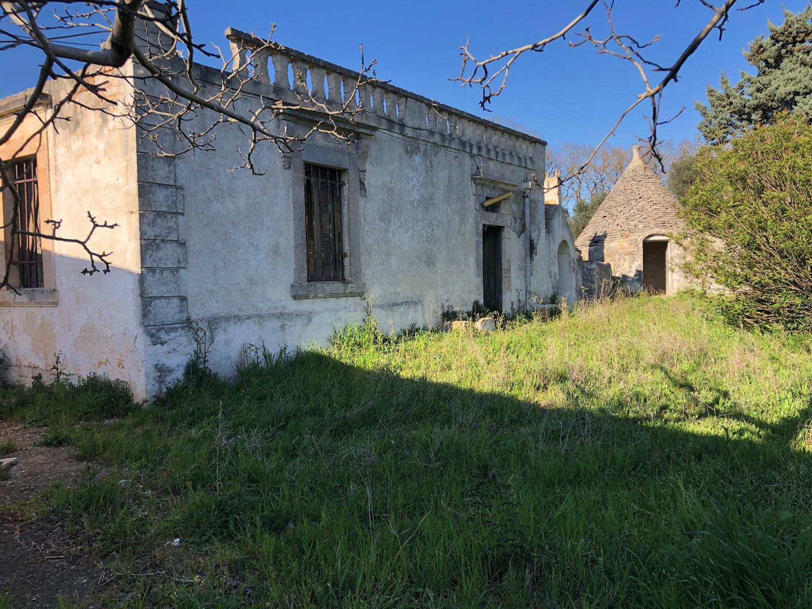 Casa di campagna 450 m²