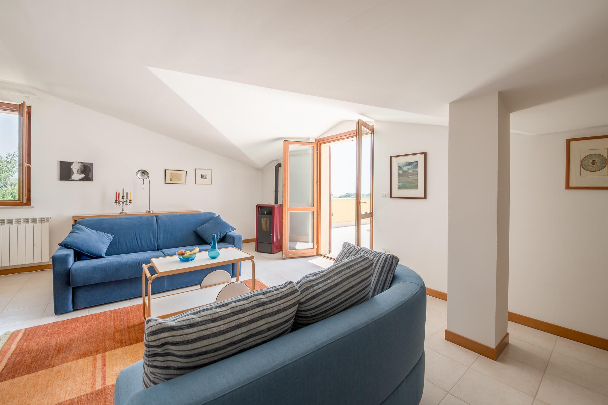 Apartment 120 sq m