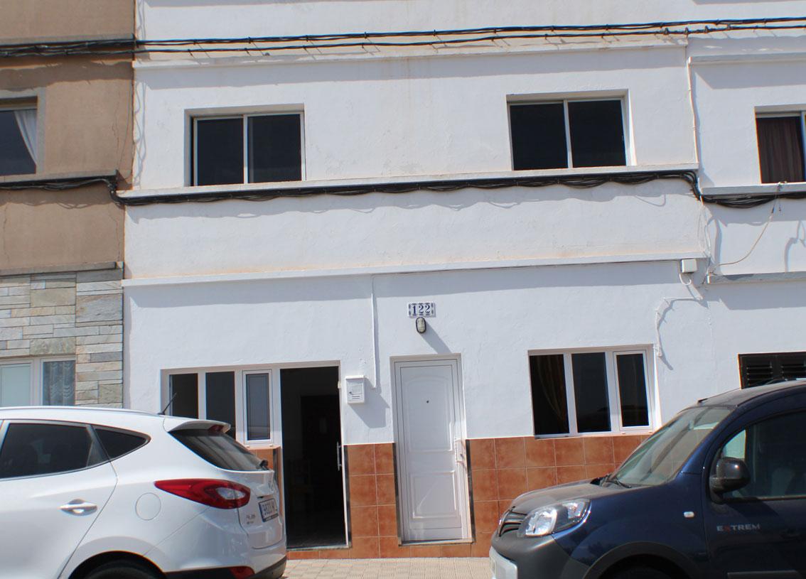 Vivienda 193 m²