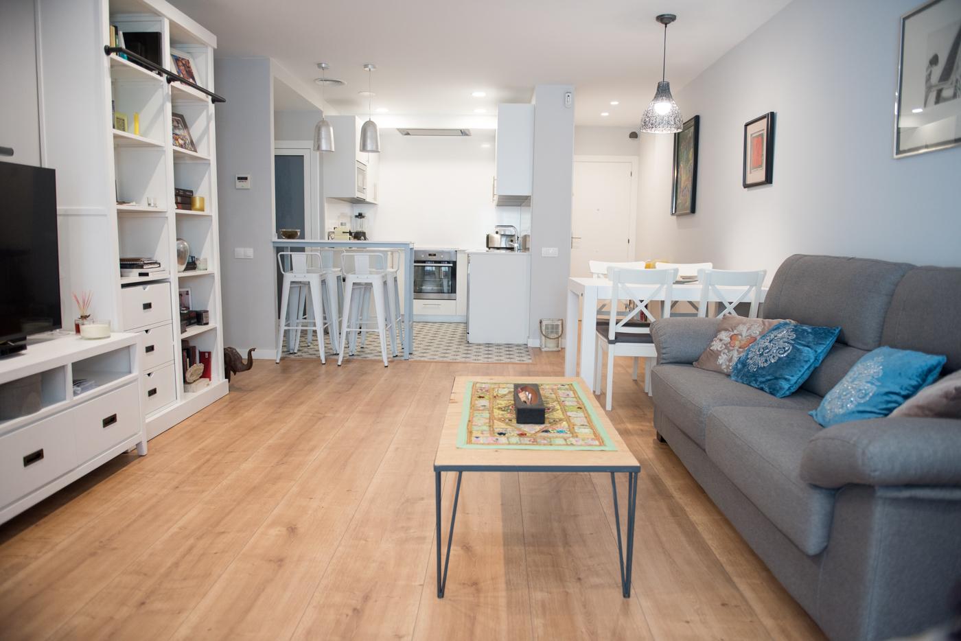Apartment 103 sq m