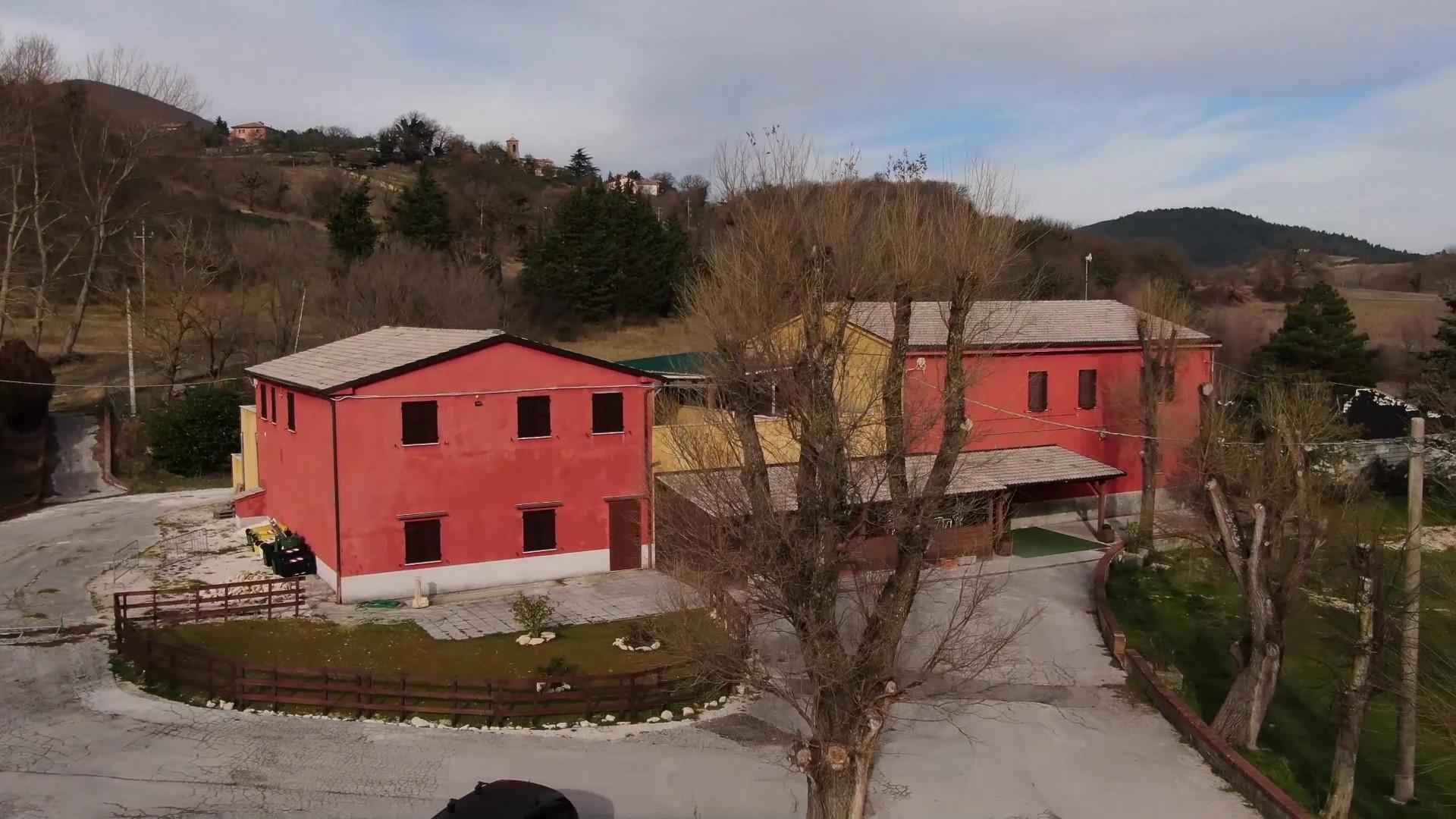 Ristorante gourmet 1440 m²