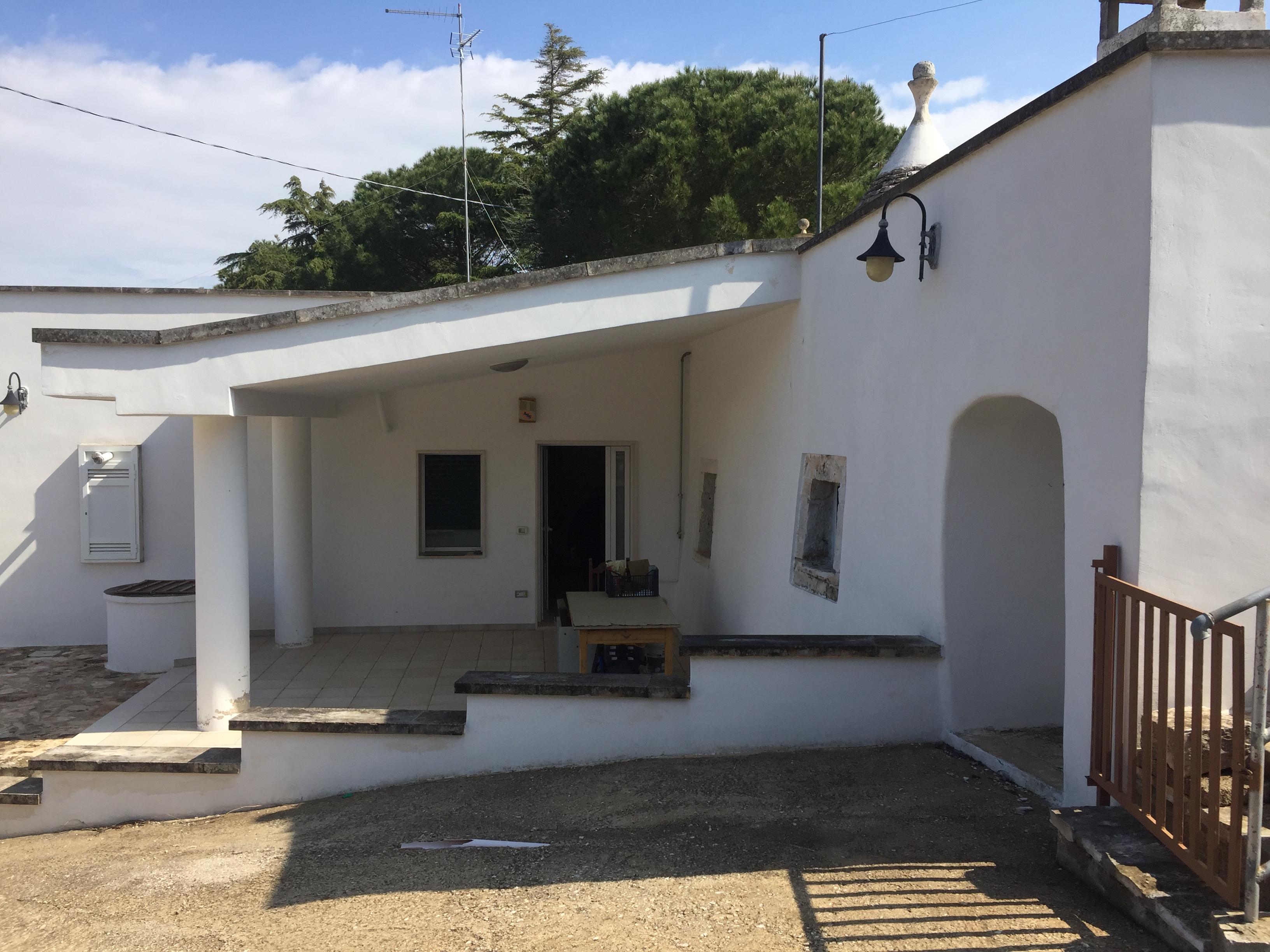 Casa di campagna 120 m²