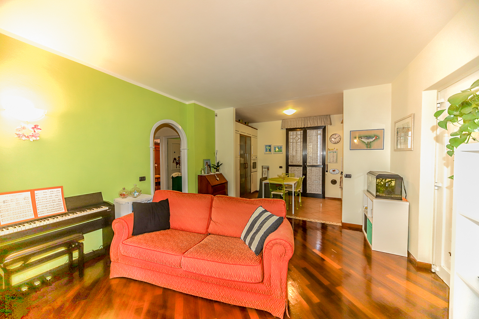 Appartamento 80 m²