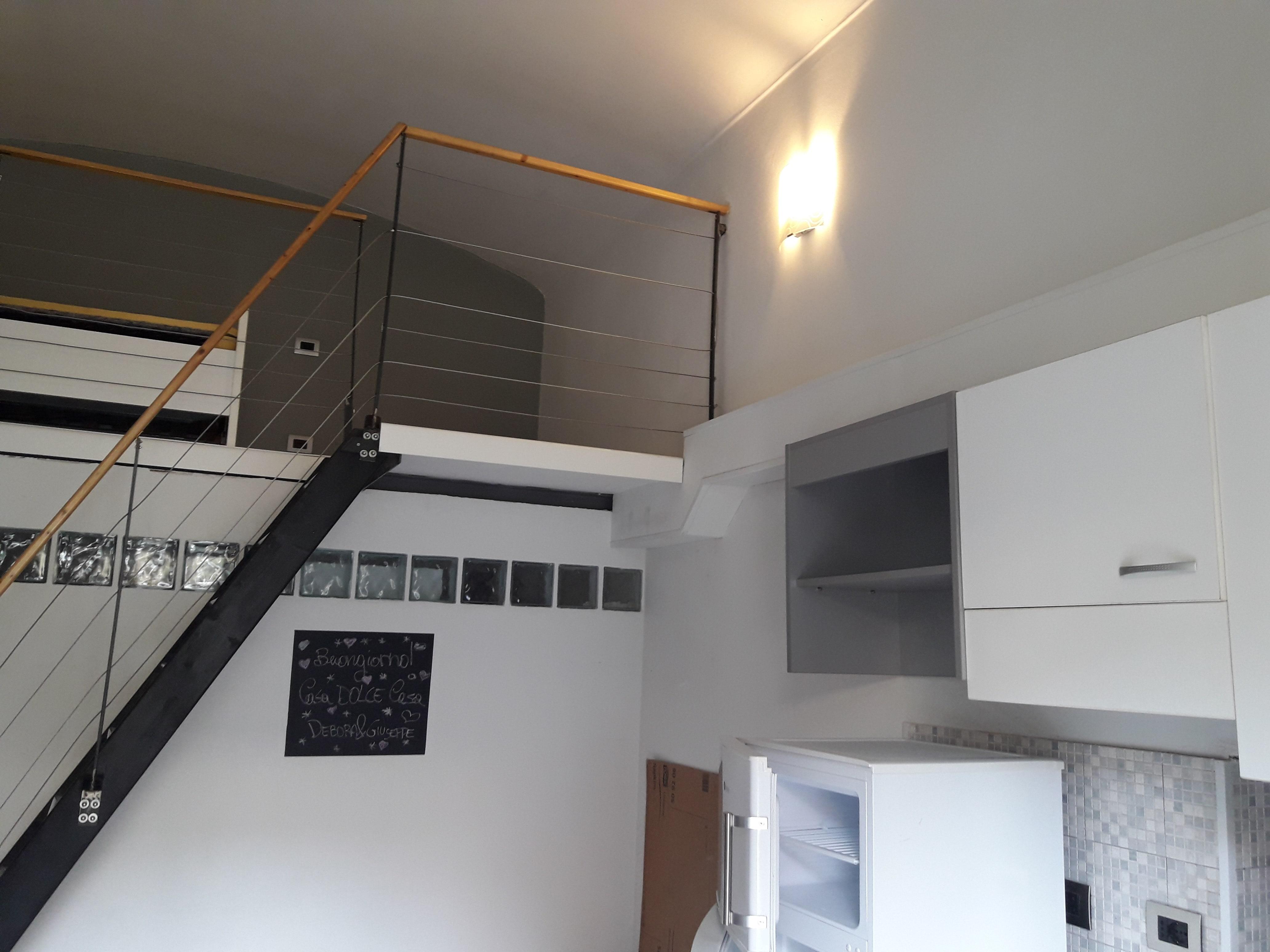 Attico   Mansarda   Loft 25 m²