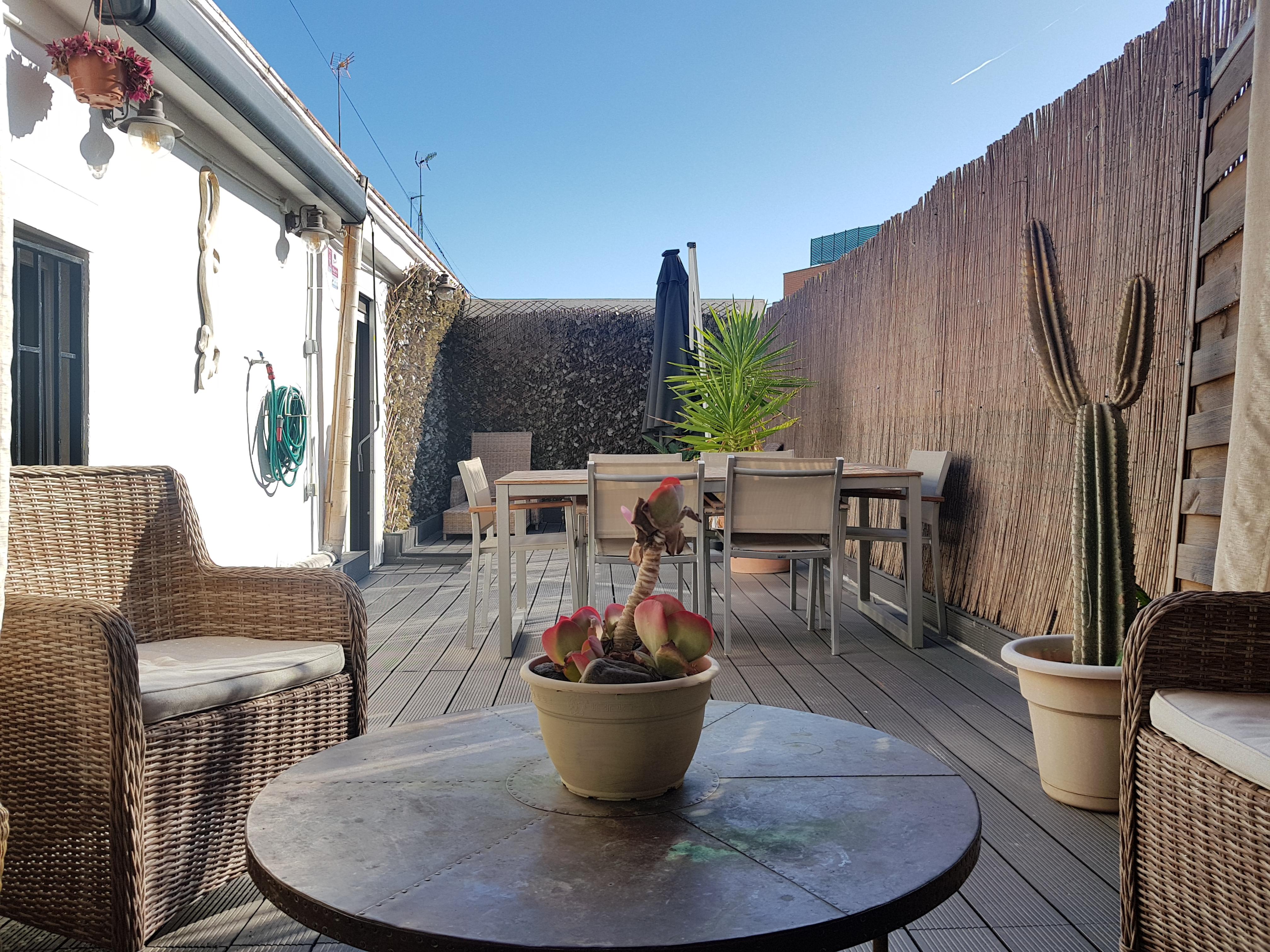 Apartamento 60 m²