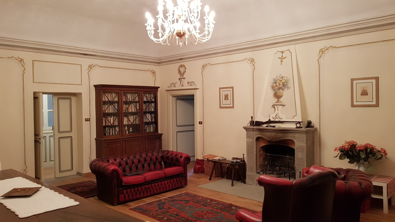Palazzo   Stabile 222 m²