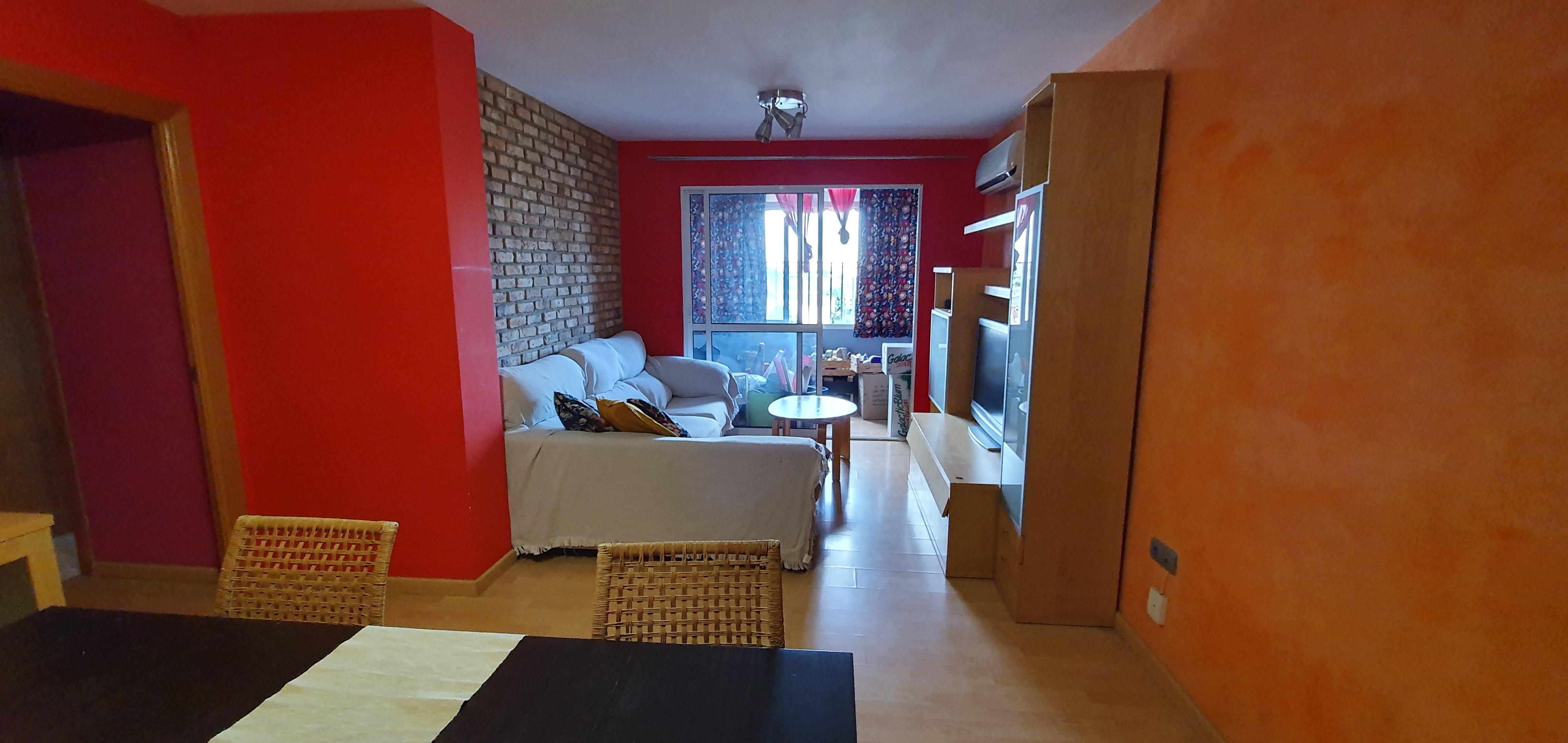 Apartamento 103 m²
