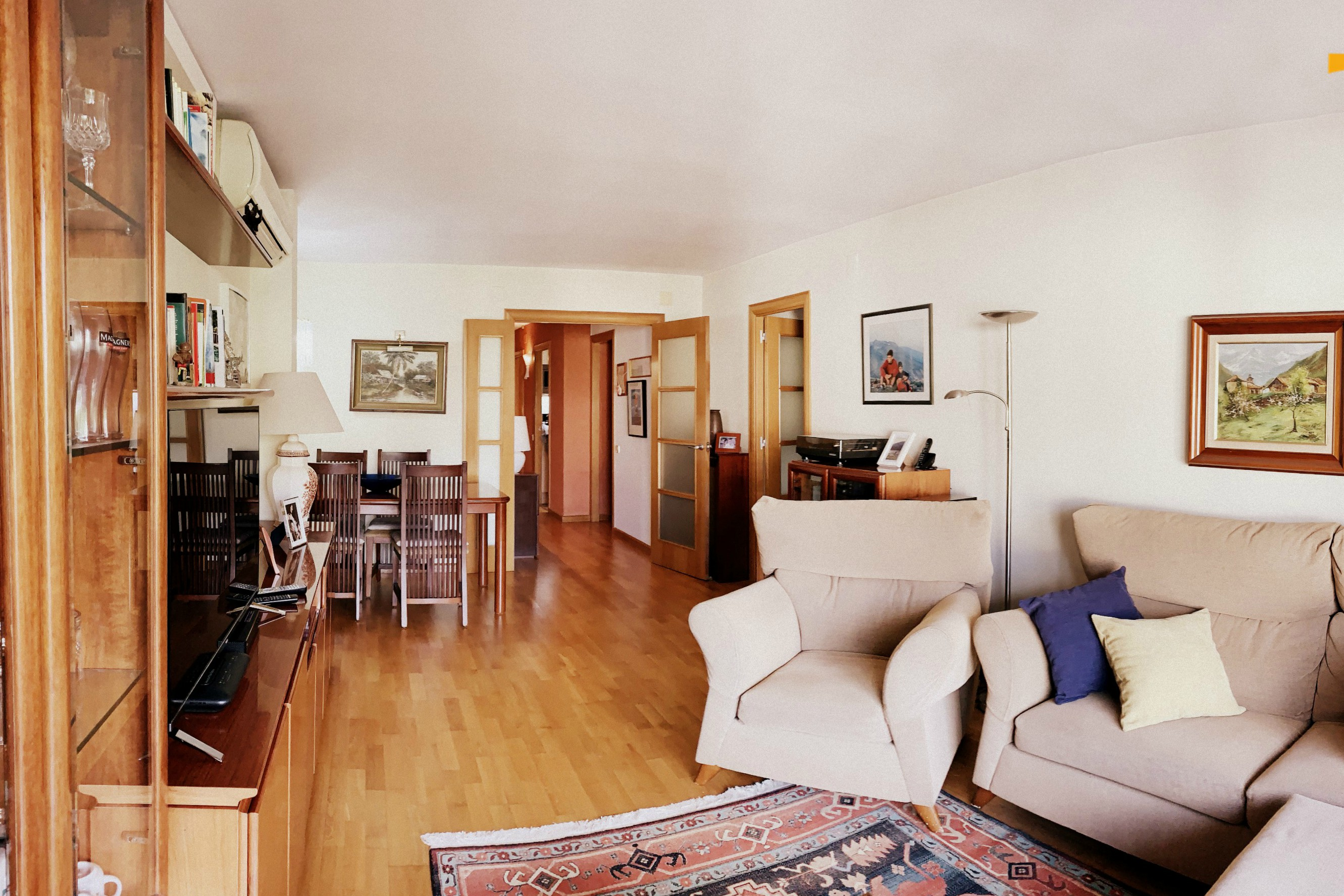 Apartment 104 sq m