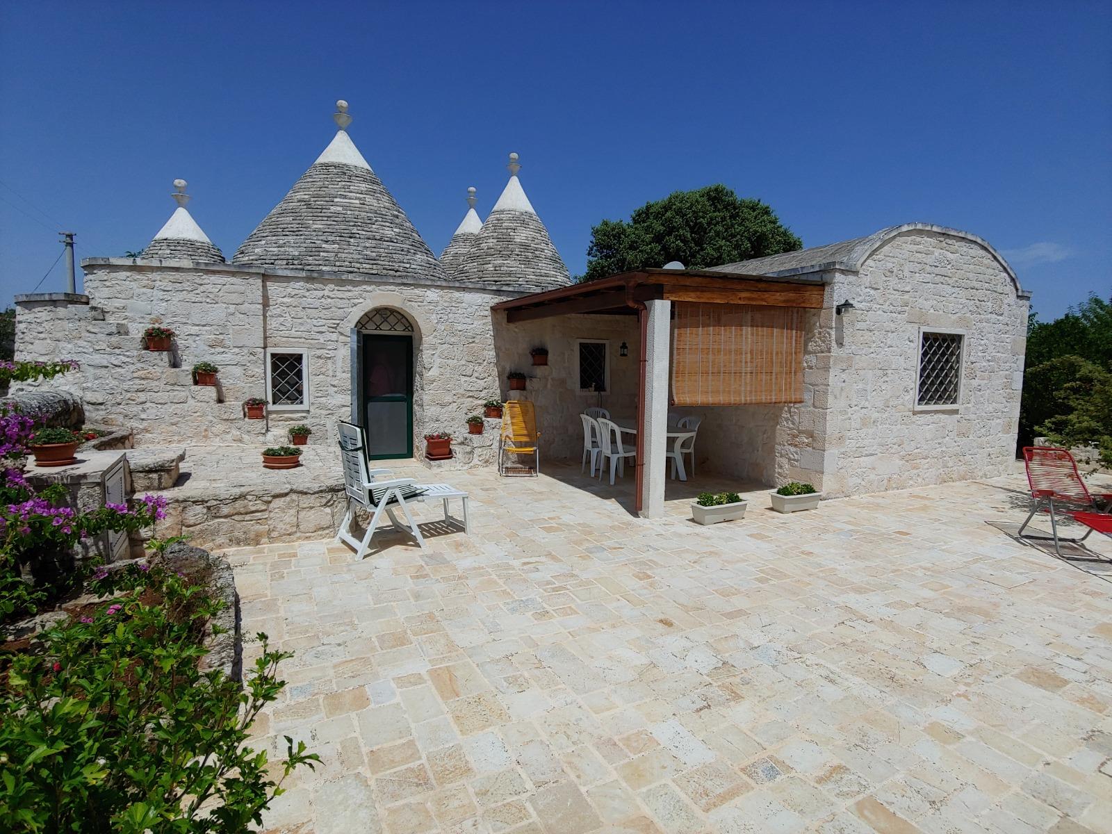 Casa di campagna 100 m²