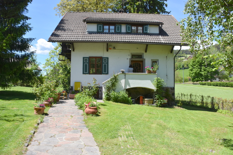 Country house 169 sq m