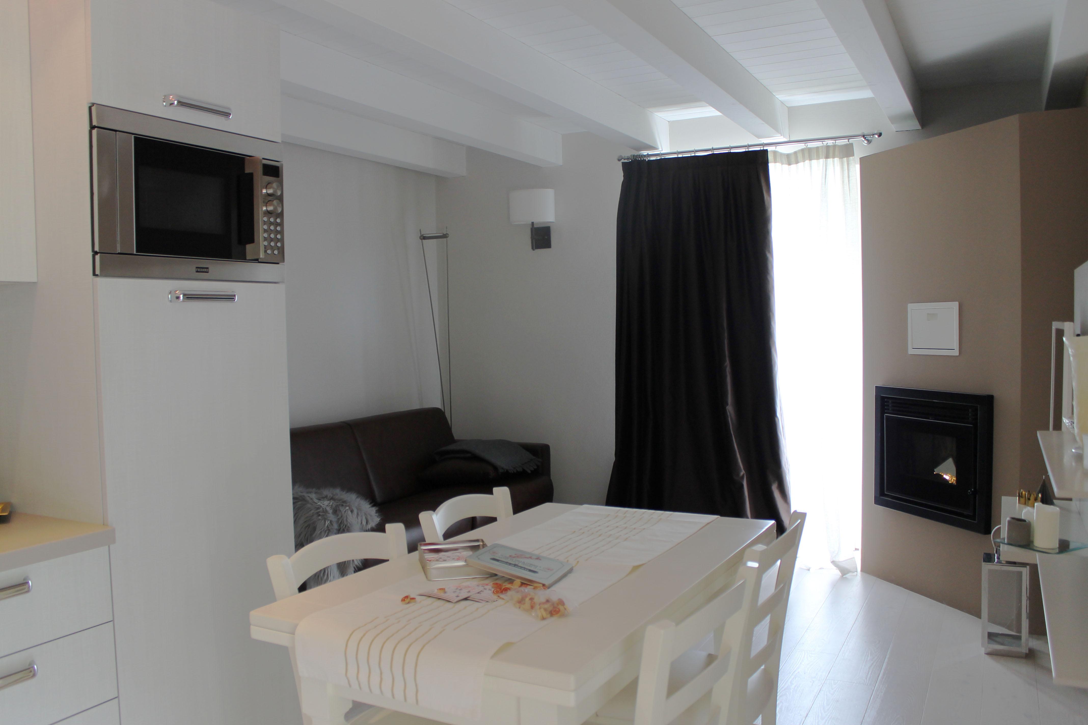 Appartamento 65 m²