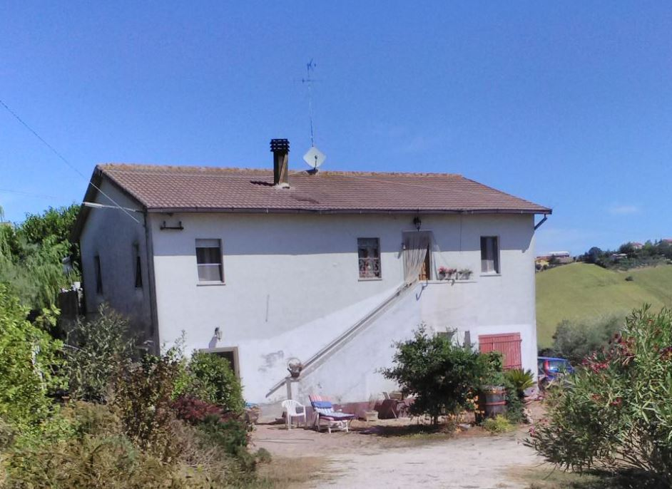 Country house 300 sq m