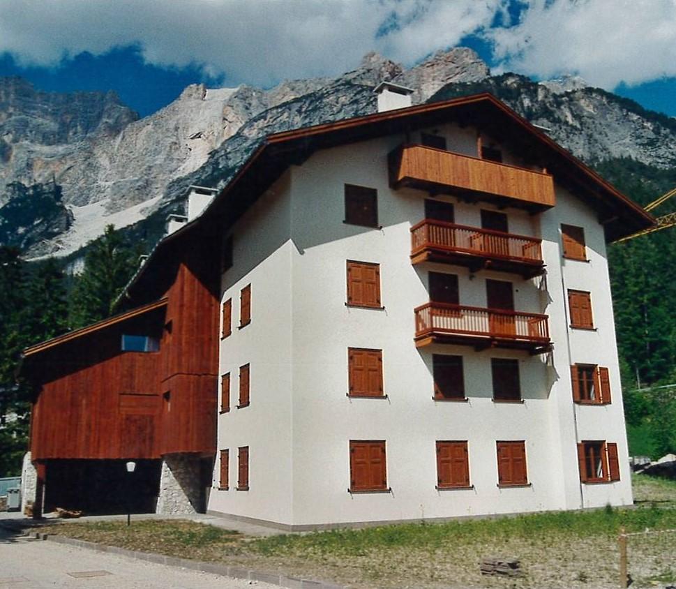 Appartamento 110 m²