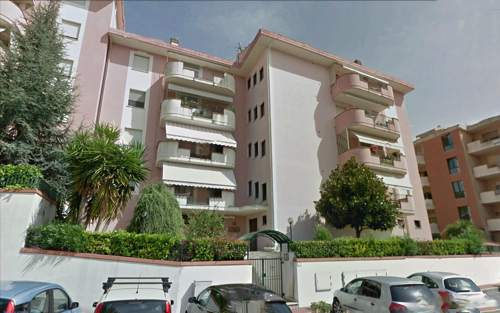 Appartamento 128 m²