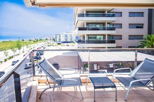 Apartamento 154 m²