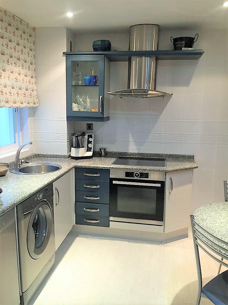 Apartamento 107 m²