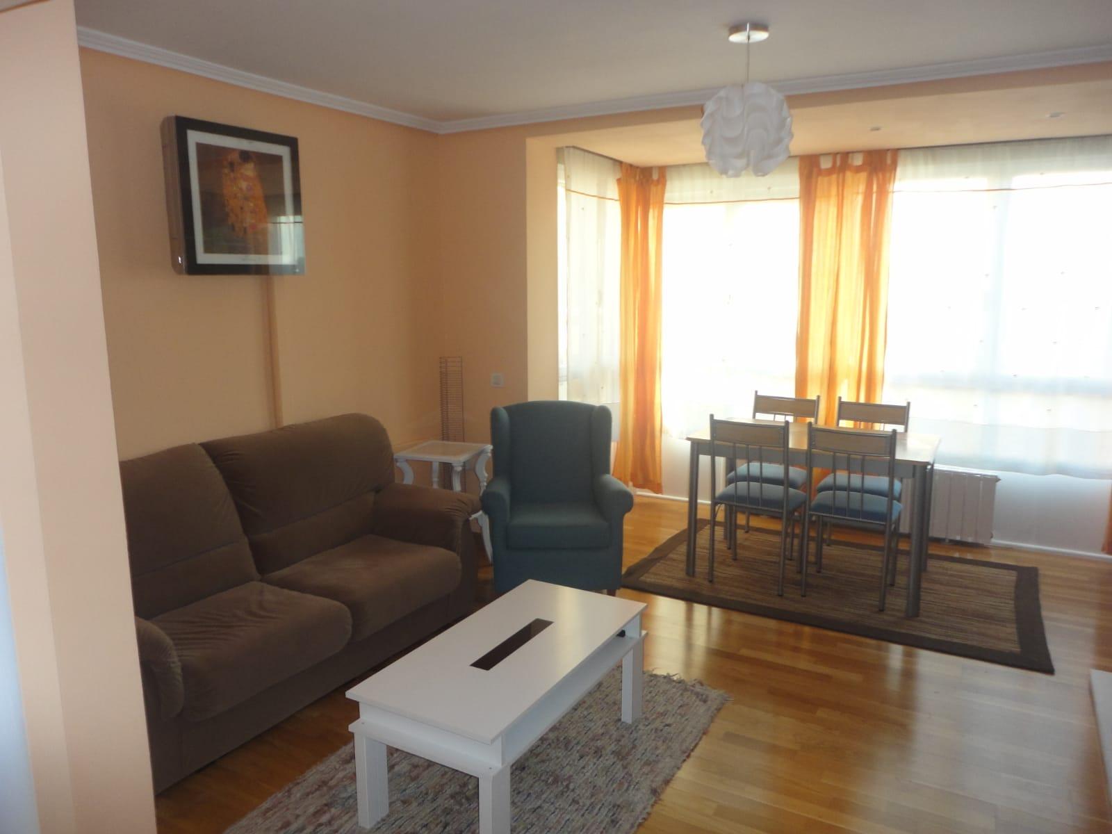 Apartamento 66 m²