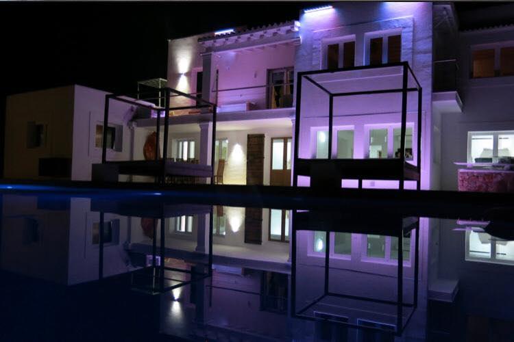 Casa 650 m²