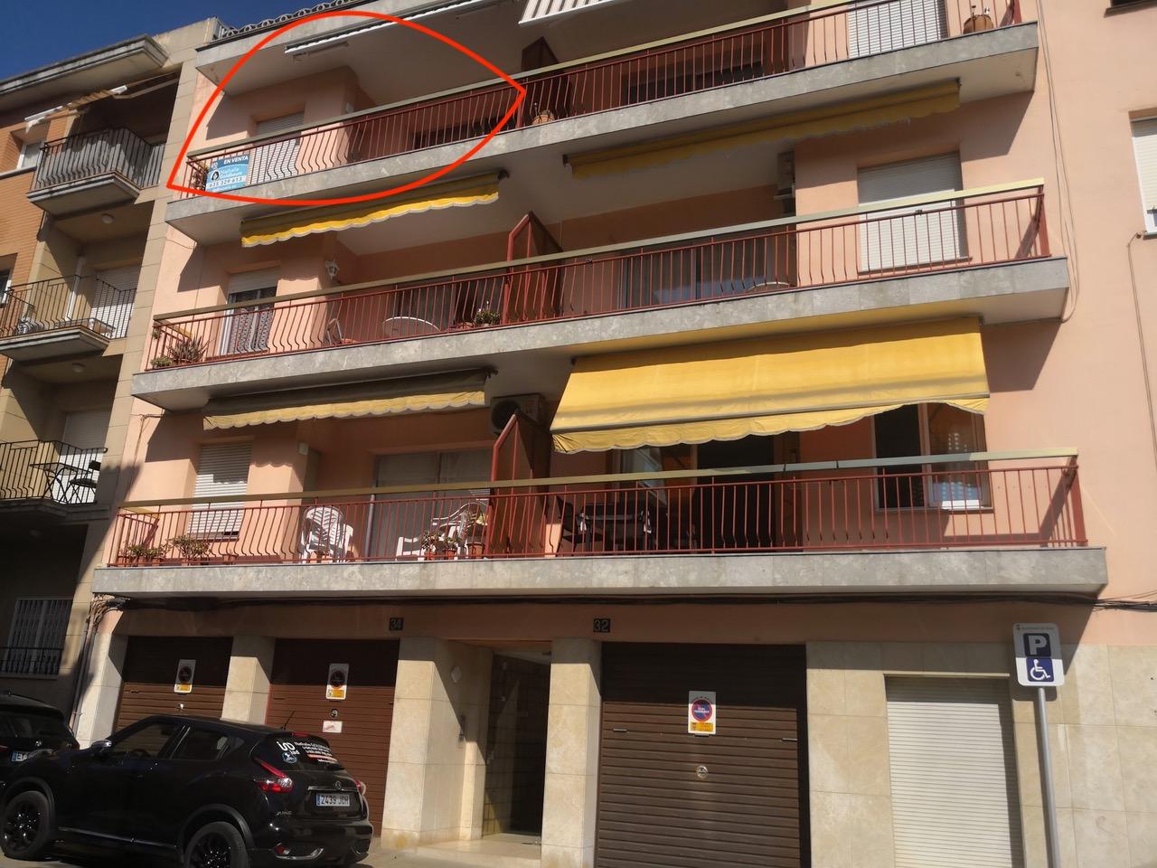 Apartamento 73 m²