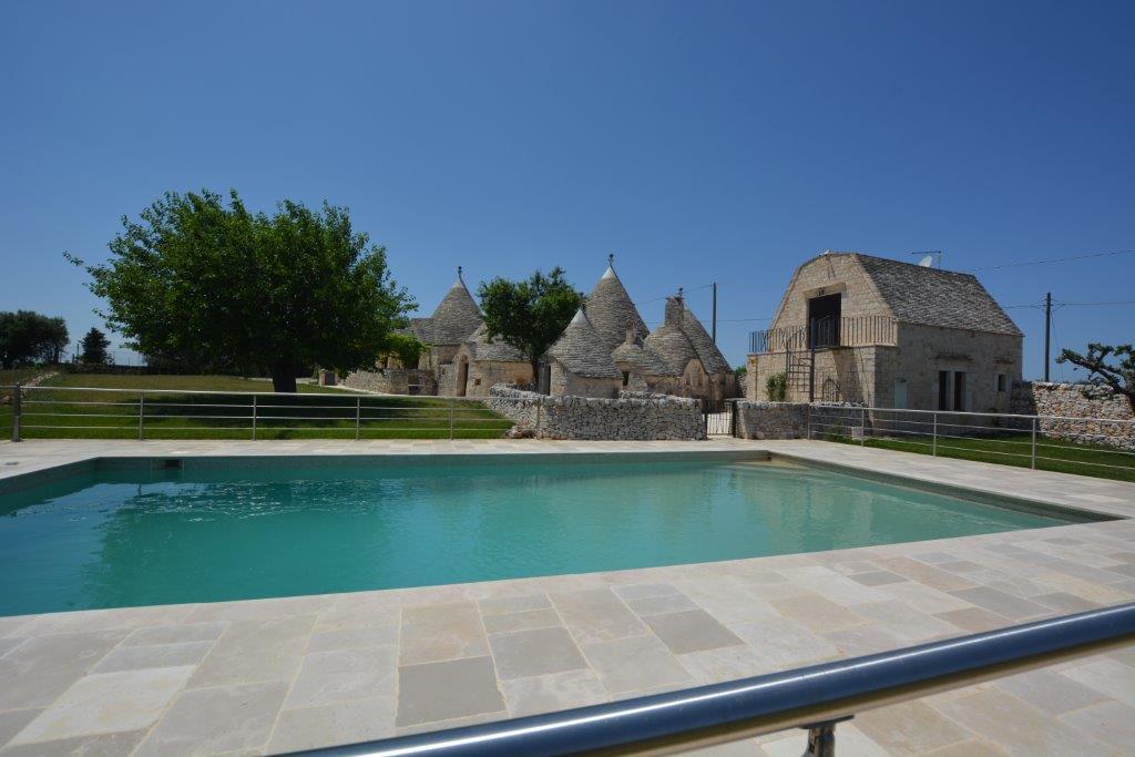 Casa di campagna 160 m²