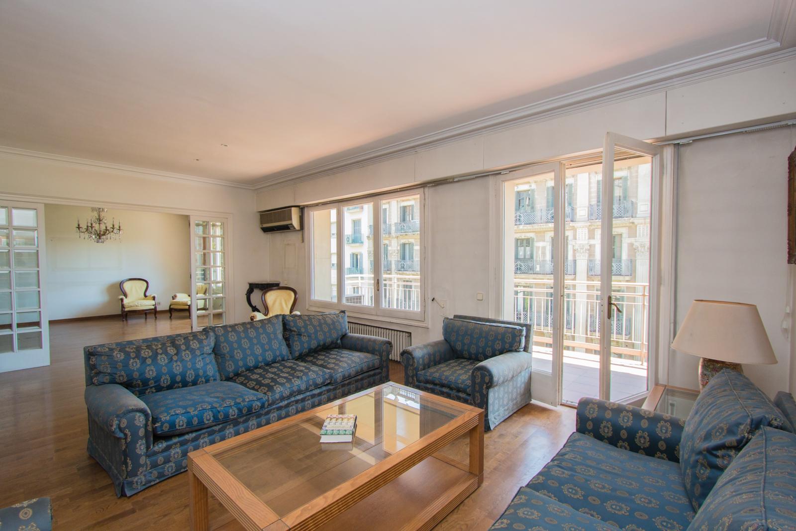 Apartamento 290m²