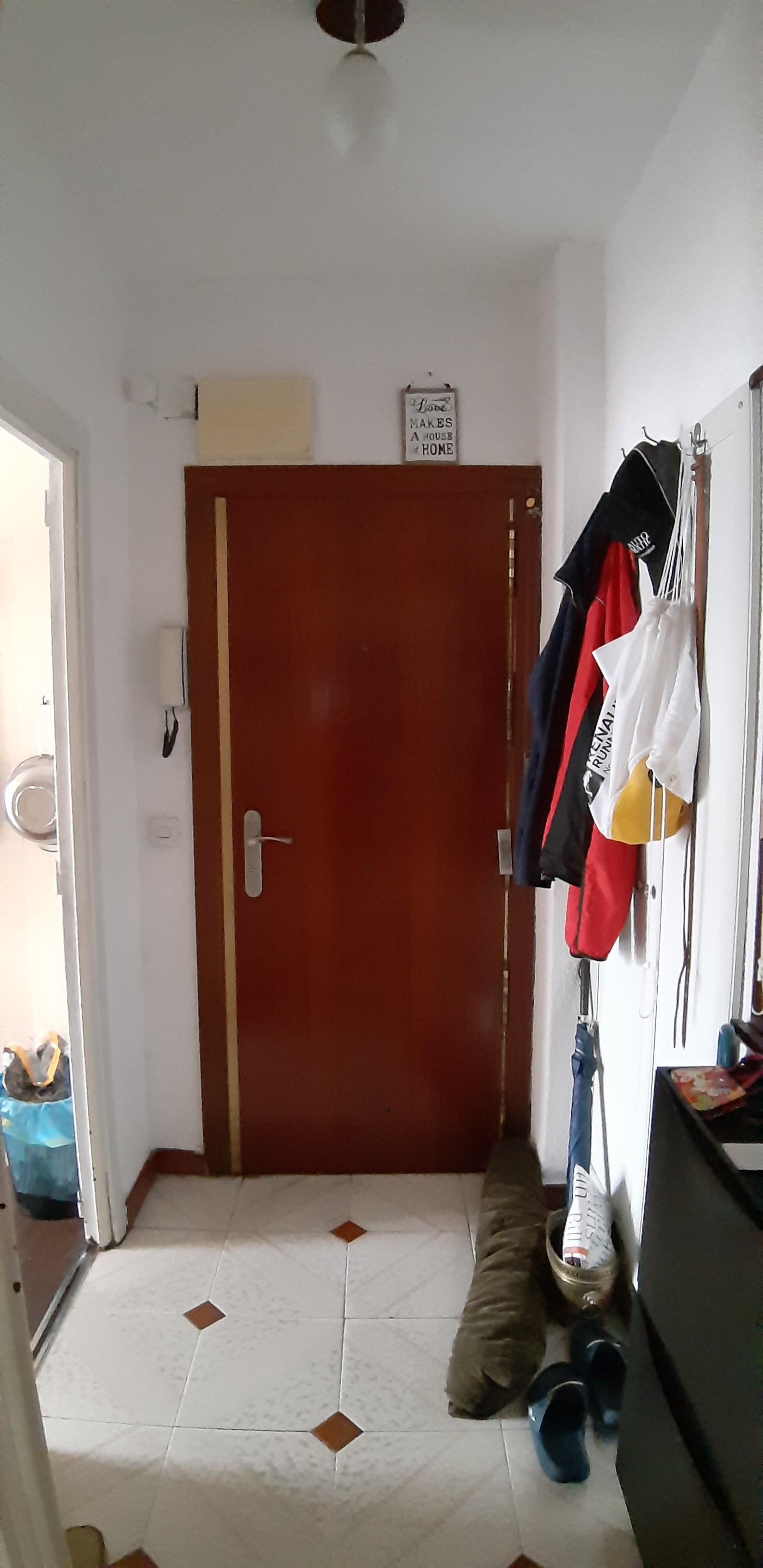 Apartment 68 sq m