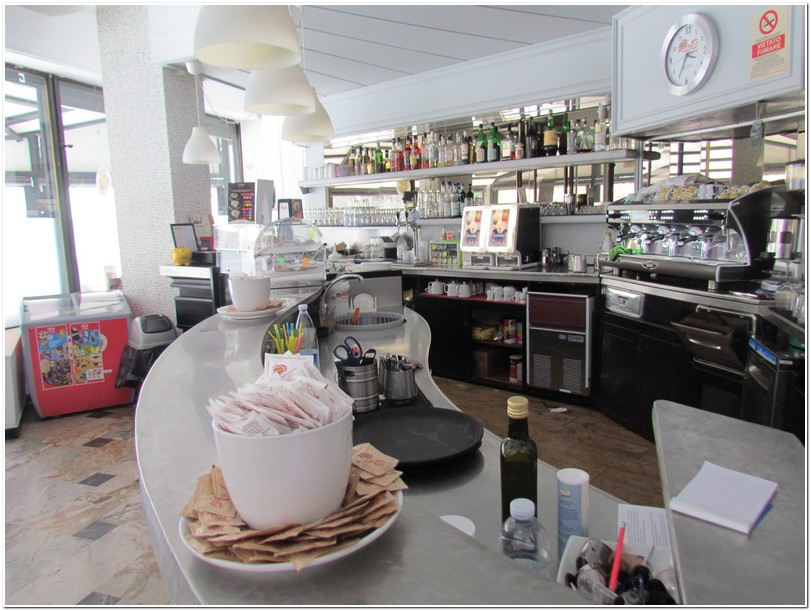Bar 150 m²