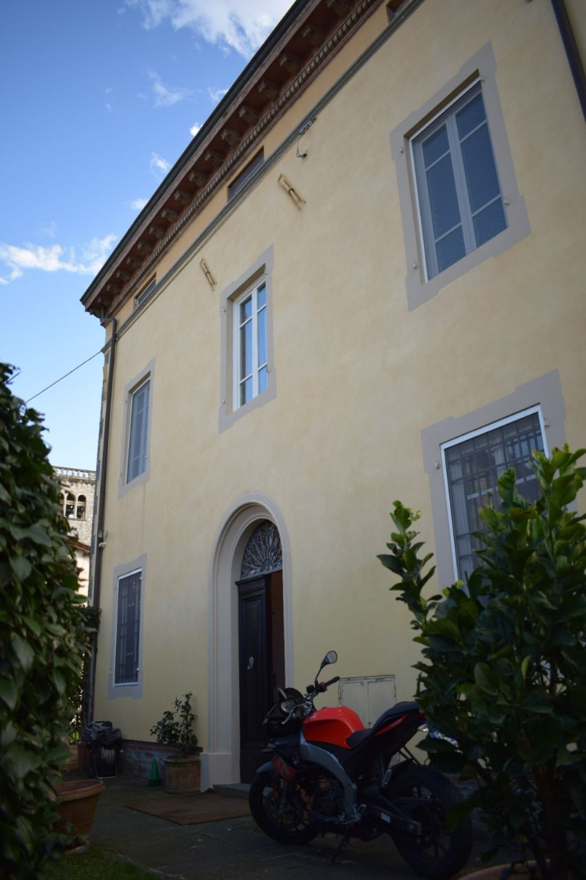 Casa 256 m²