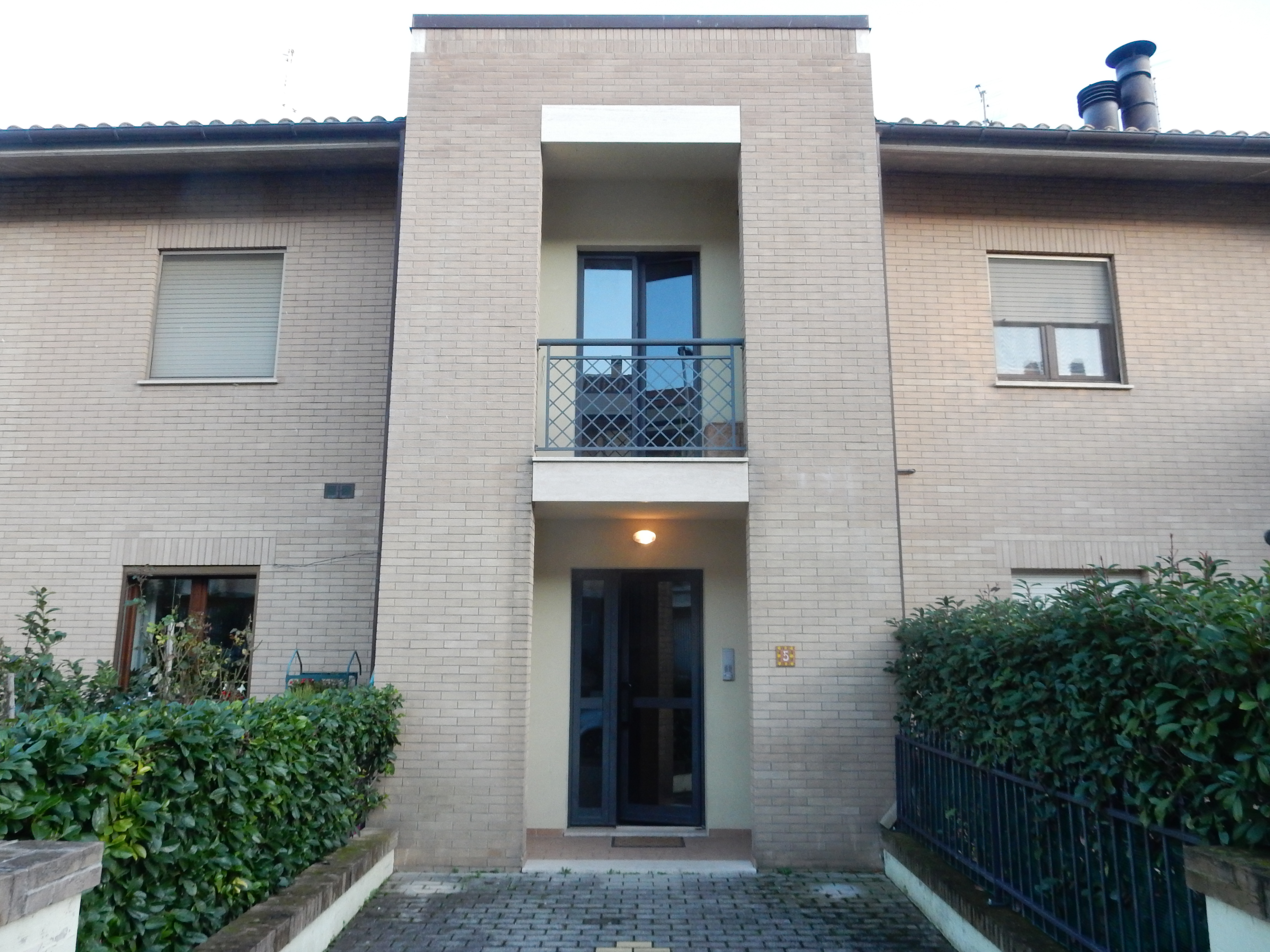 Apartment 95 sq m