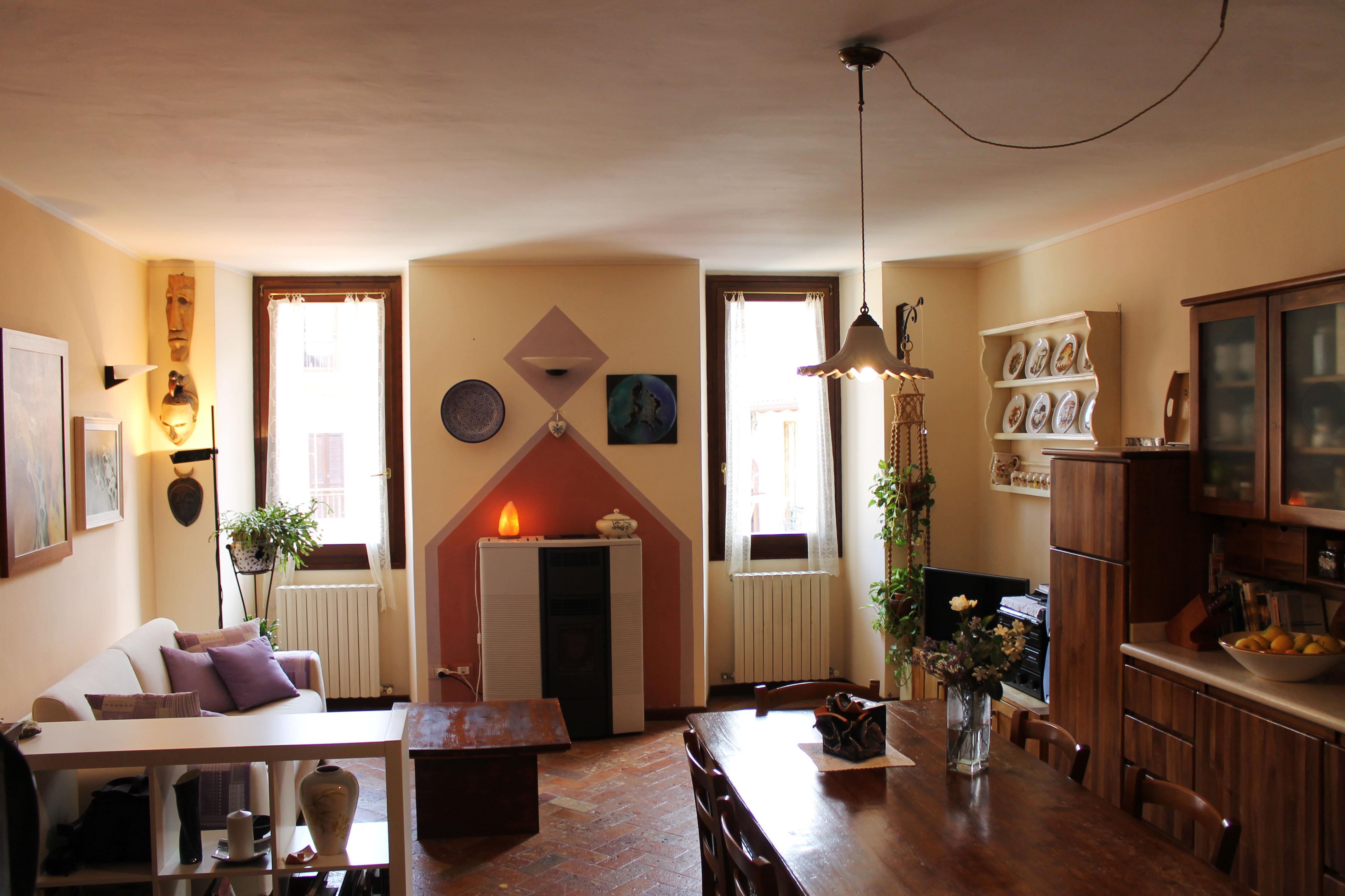 Appartamento 91 m²