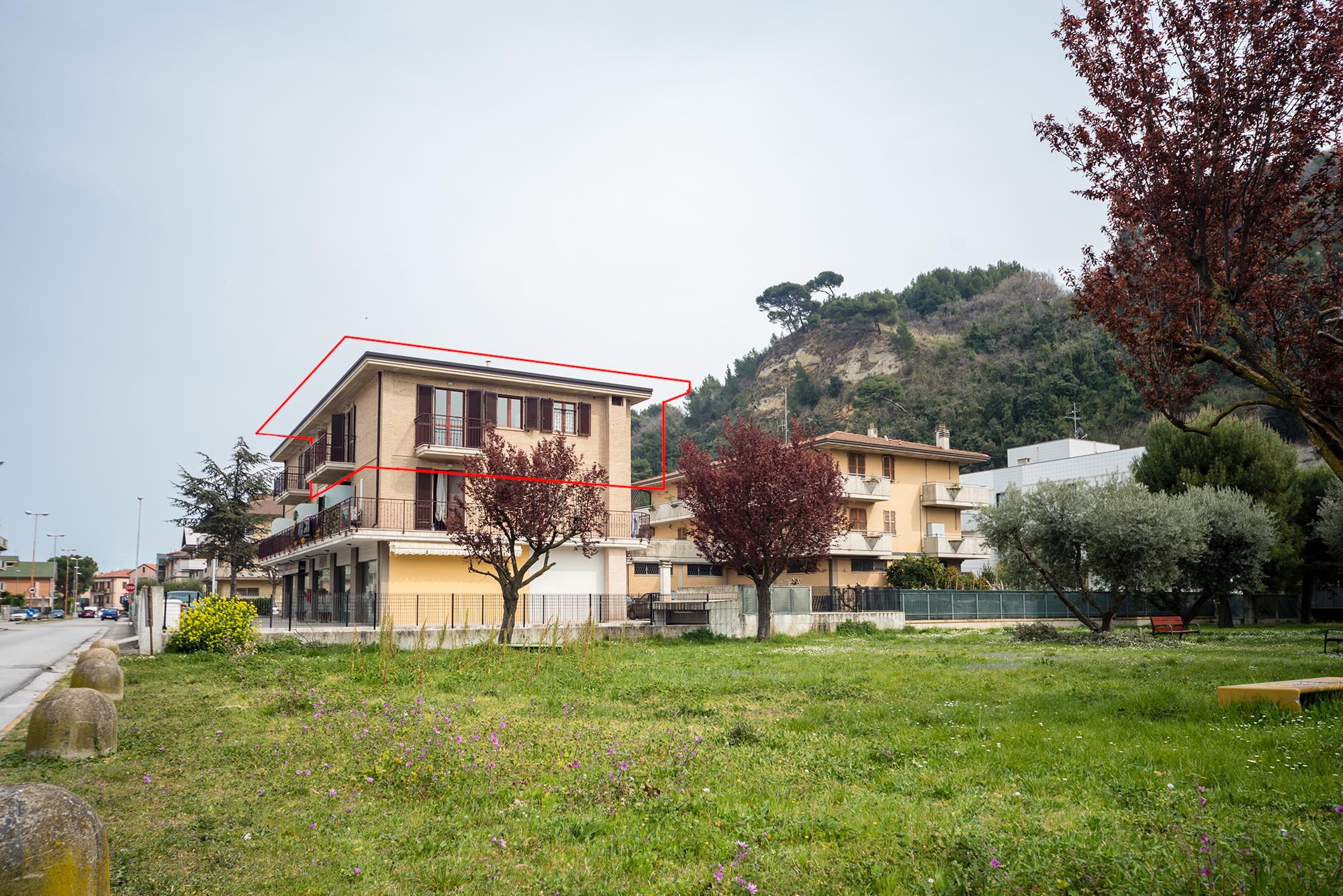 Appartamento 85 m²