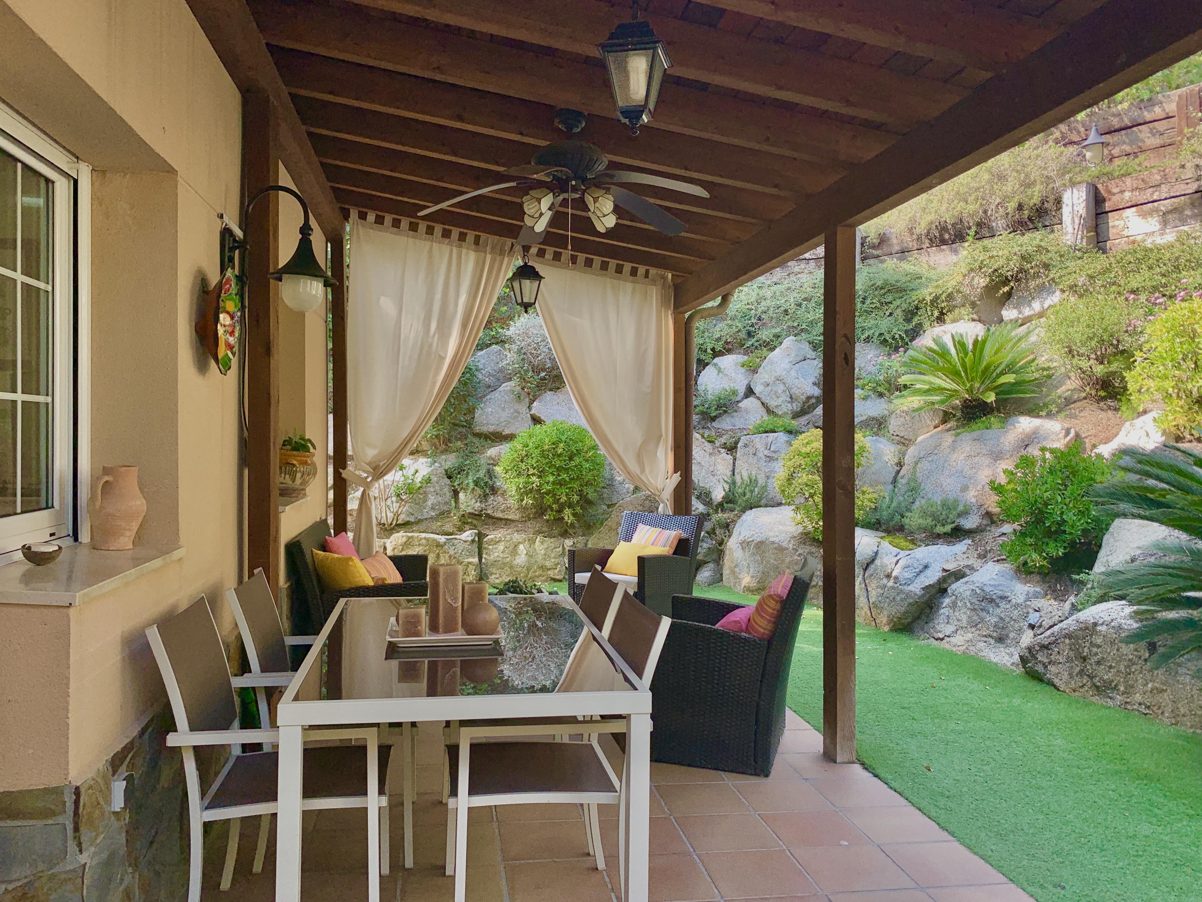 House villa 292 sq m