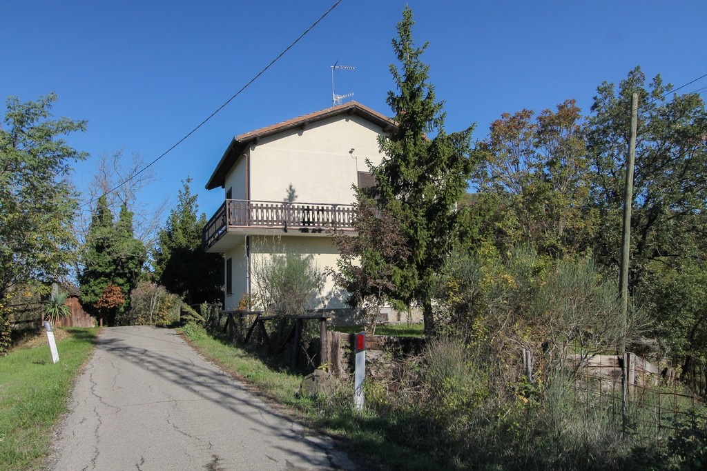 Country house 140 sq m