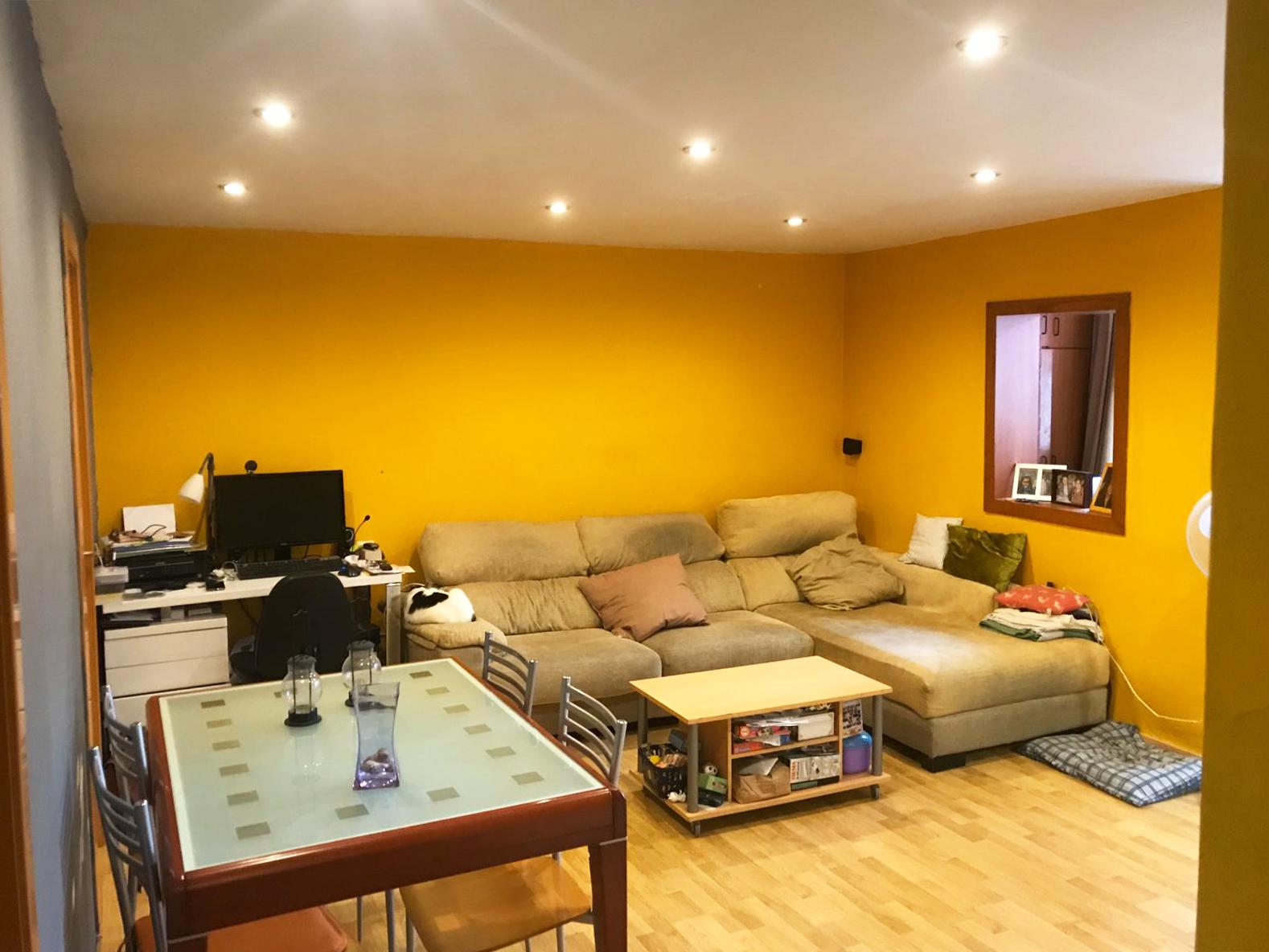 Apartamento 80 m²