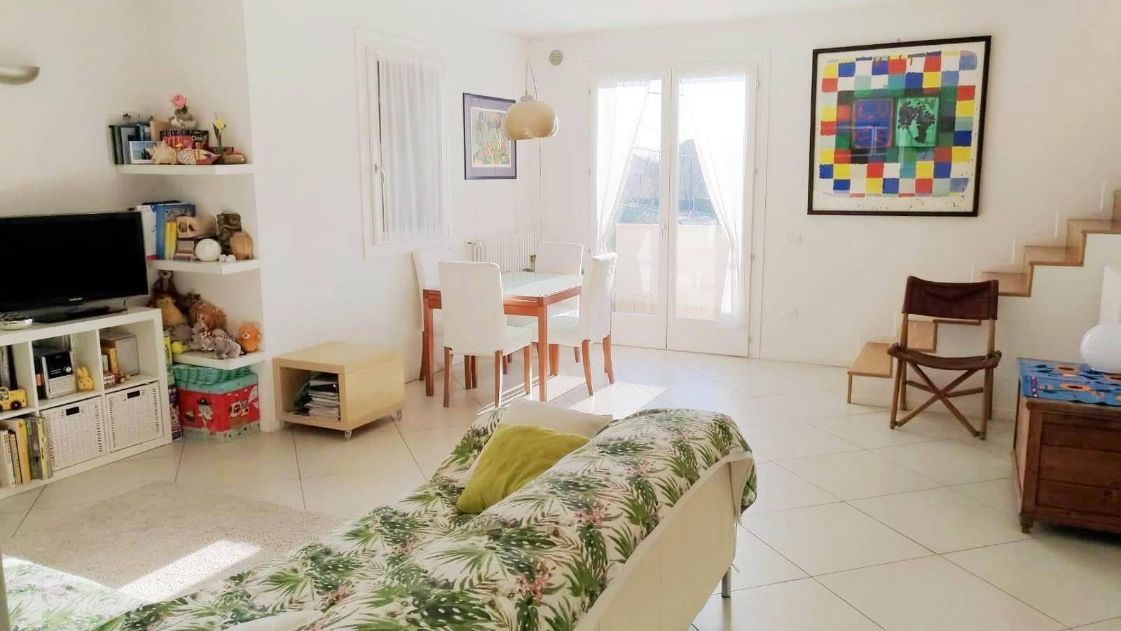 Appartamento 135 m²